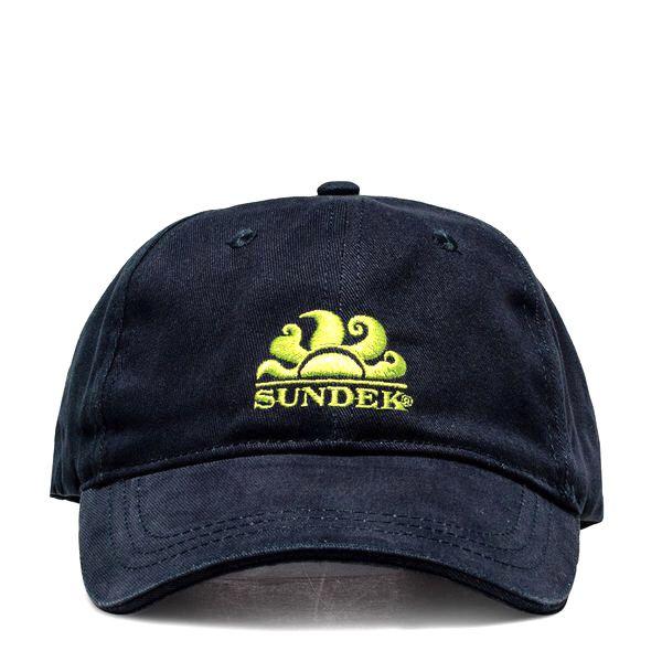 1. Cooper cap Navy 007 Sundek