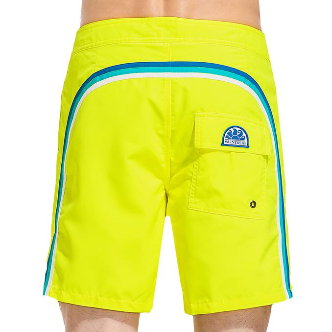 1. Fixed waist swim shorts Wow Sundek