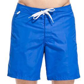 3. Fixed waist swim shorts Saphire Sundek