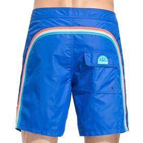 1. Fixed waist swim shorts Saphire Sundek