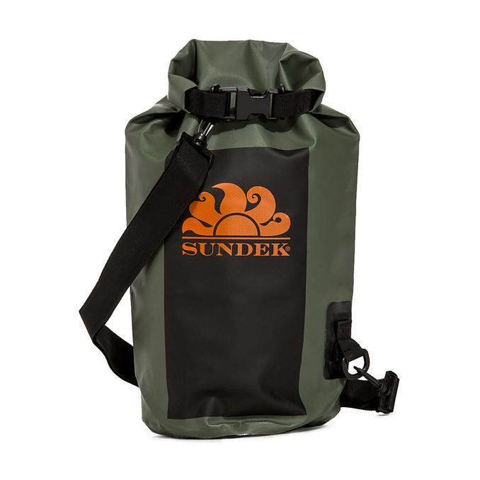 buddy bag color blue 10 lt Sundek KXee6N