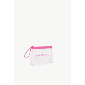 BEAUTY LOGO Pink Twin Set