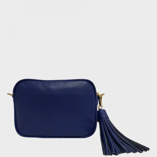 CHERIE Royal blue Avenue 67