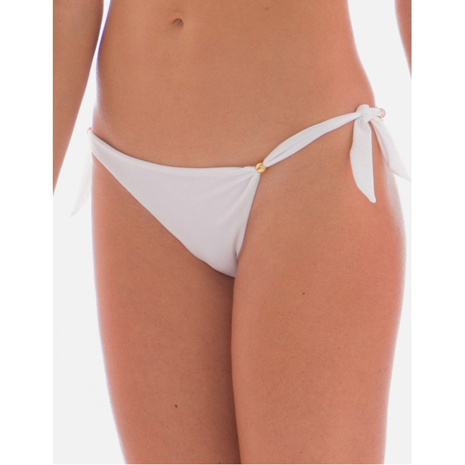 Stars bikini White Pin Up