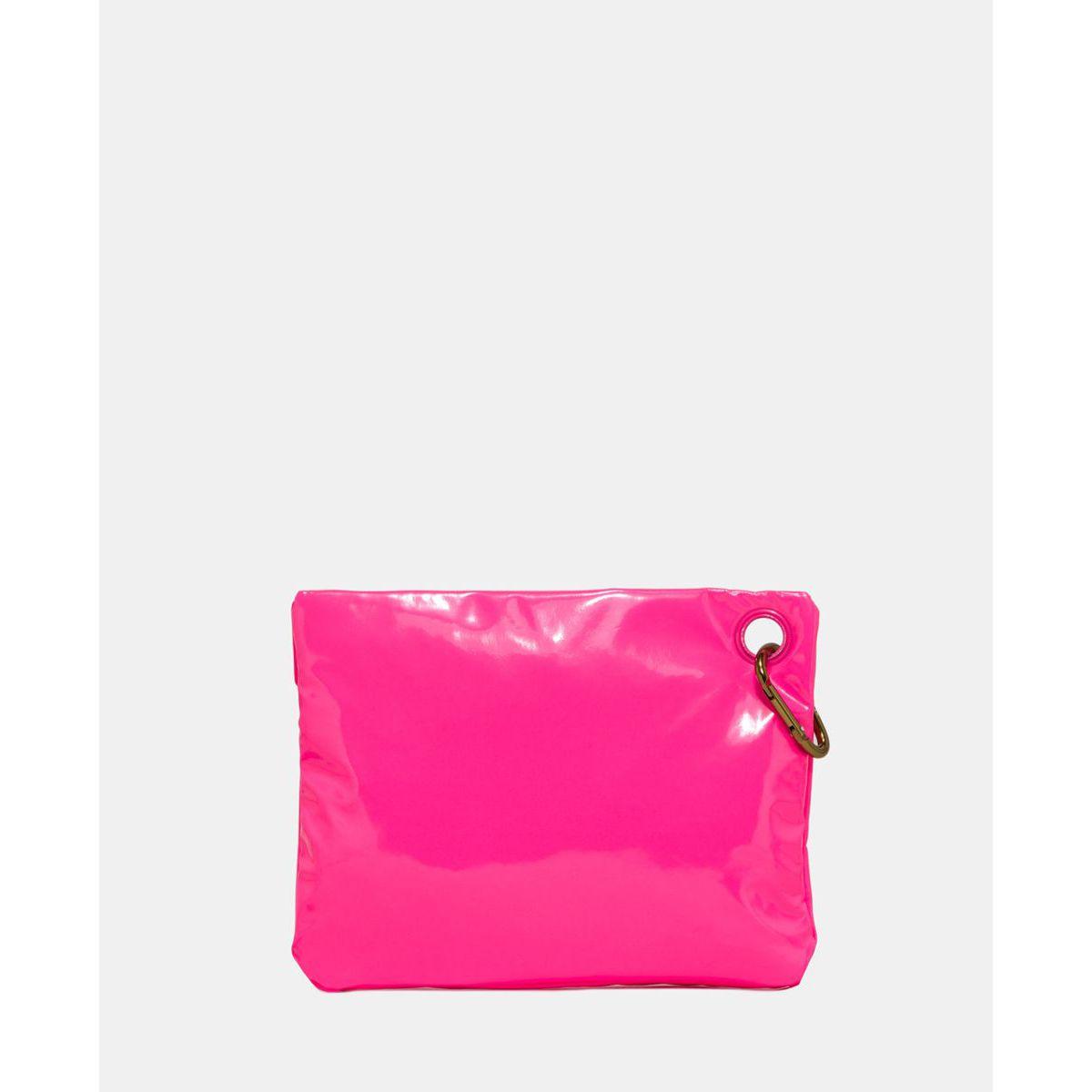 Beach bag Hot pink Sundek