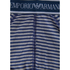 4. BRIEF Blue Emporio Armani