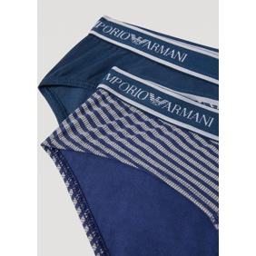 2. BRIEF Blue Emporio Armani