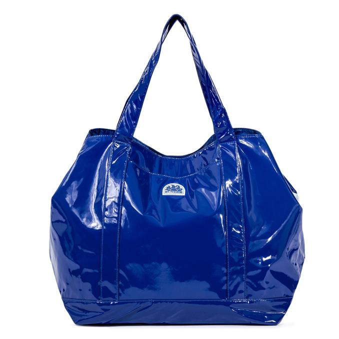 TIFFANY BEACH MAXI BAG True blue Sundek
