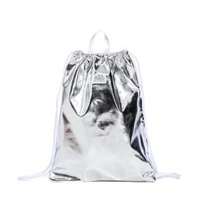SHOE BAG Silver Sundek