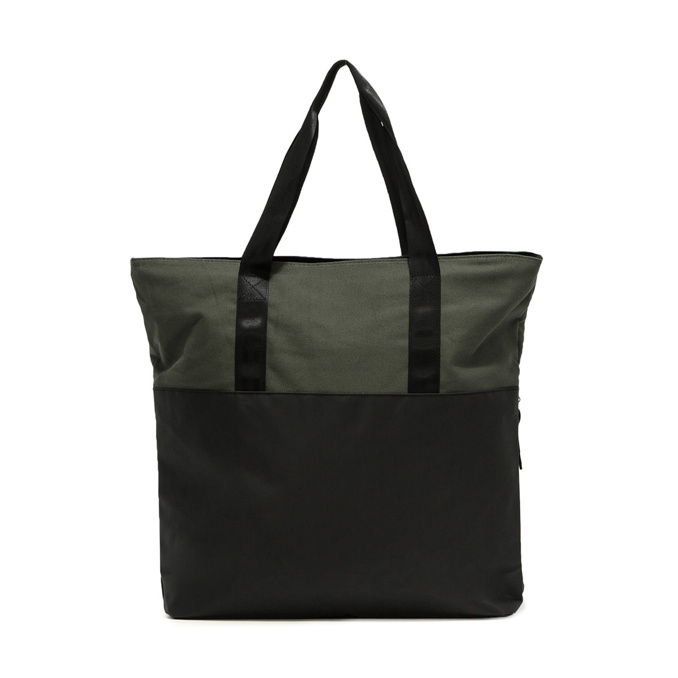 SEA BAG Dark ar. green Sundek