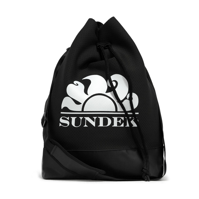 CALE-BAG Black Sundek
