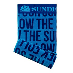 TOWEL Turquoise Sundek