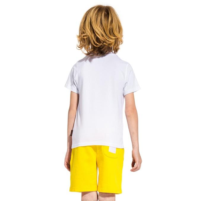T-SHIRT White Sundek
