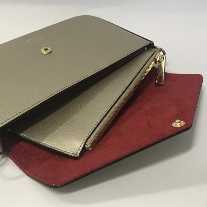 SHOULDER BAG Gold Avenue 67