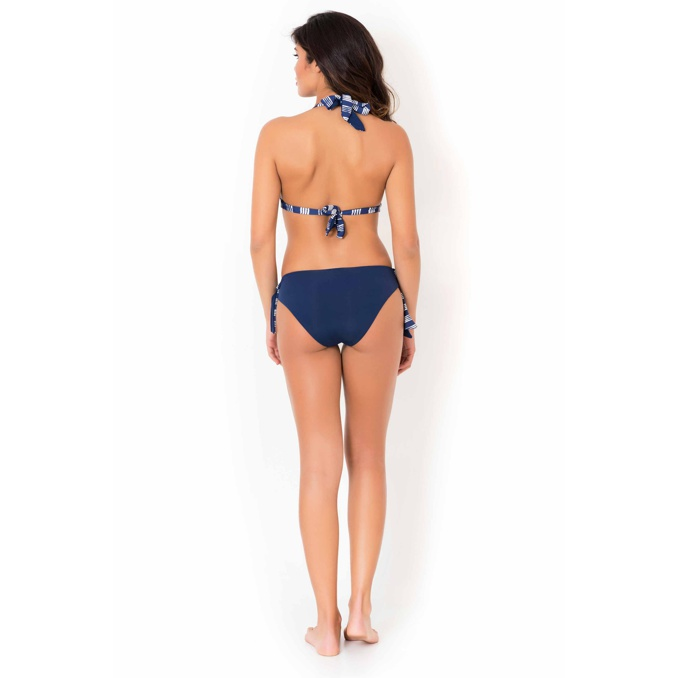 SWIMSUIT BIKINI Blue David