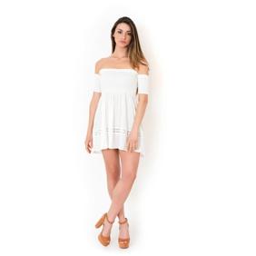 1. DRESS White Iconique