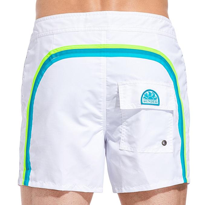Boardshort low rise White 30 Sundek