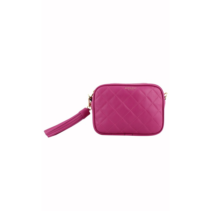 BAG-POUCH Pink Avenue 67