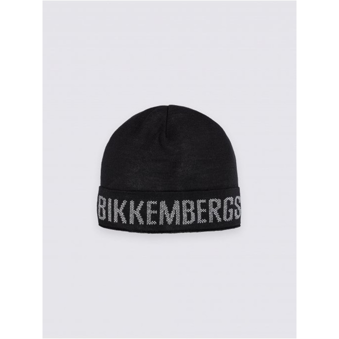 hat Black Bikkembergs