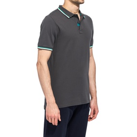 Strecht polo Midnight 13 Sundek