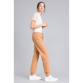 TROUSERS Amber dust Twin Set