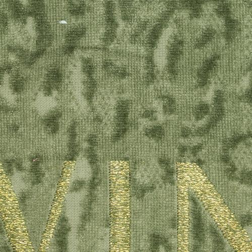 Towel Green Twin Set