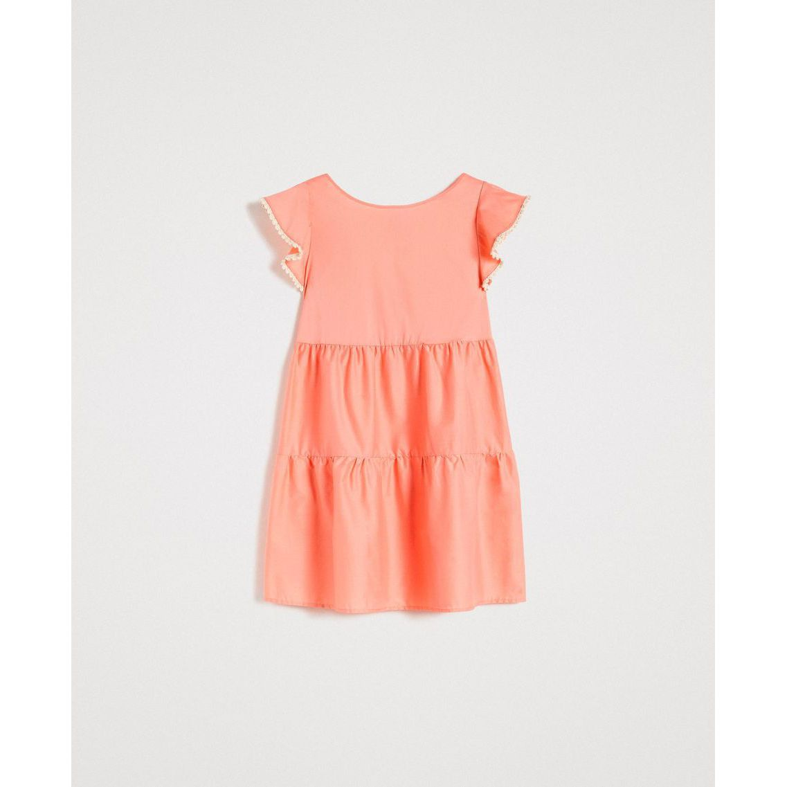 Short dress Apricot Twin Set
