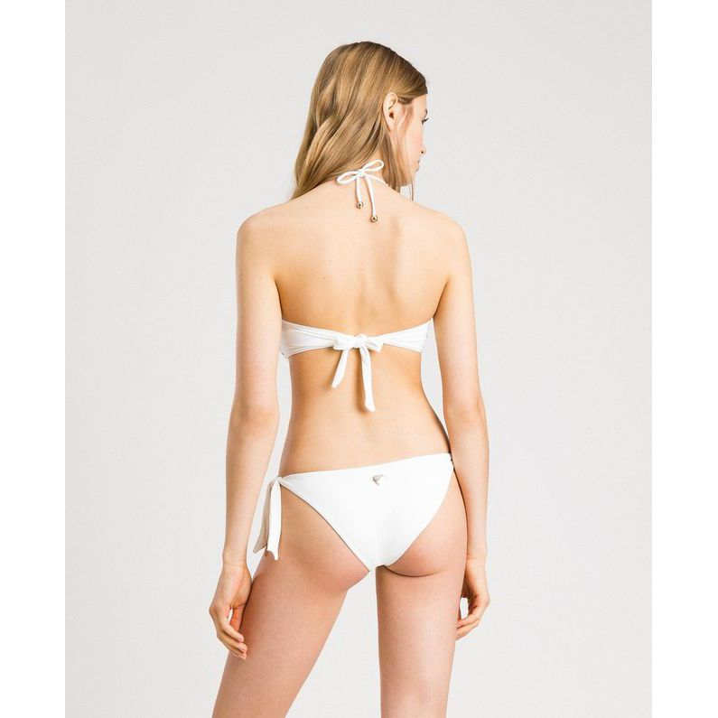 Bikini band Ivory Twin Set