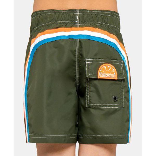 1. Beach shorts 21 Ar.green 7 Sundek