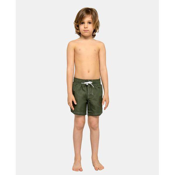 2. Beach shorts 21 Ar.green 7 Sundek