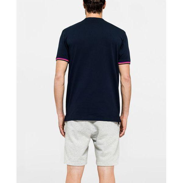 2. Finn t-shirt Navy 26 Sundek