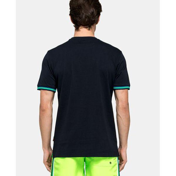 2. Finn t-shirt Navy 28 Sundek