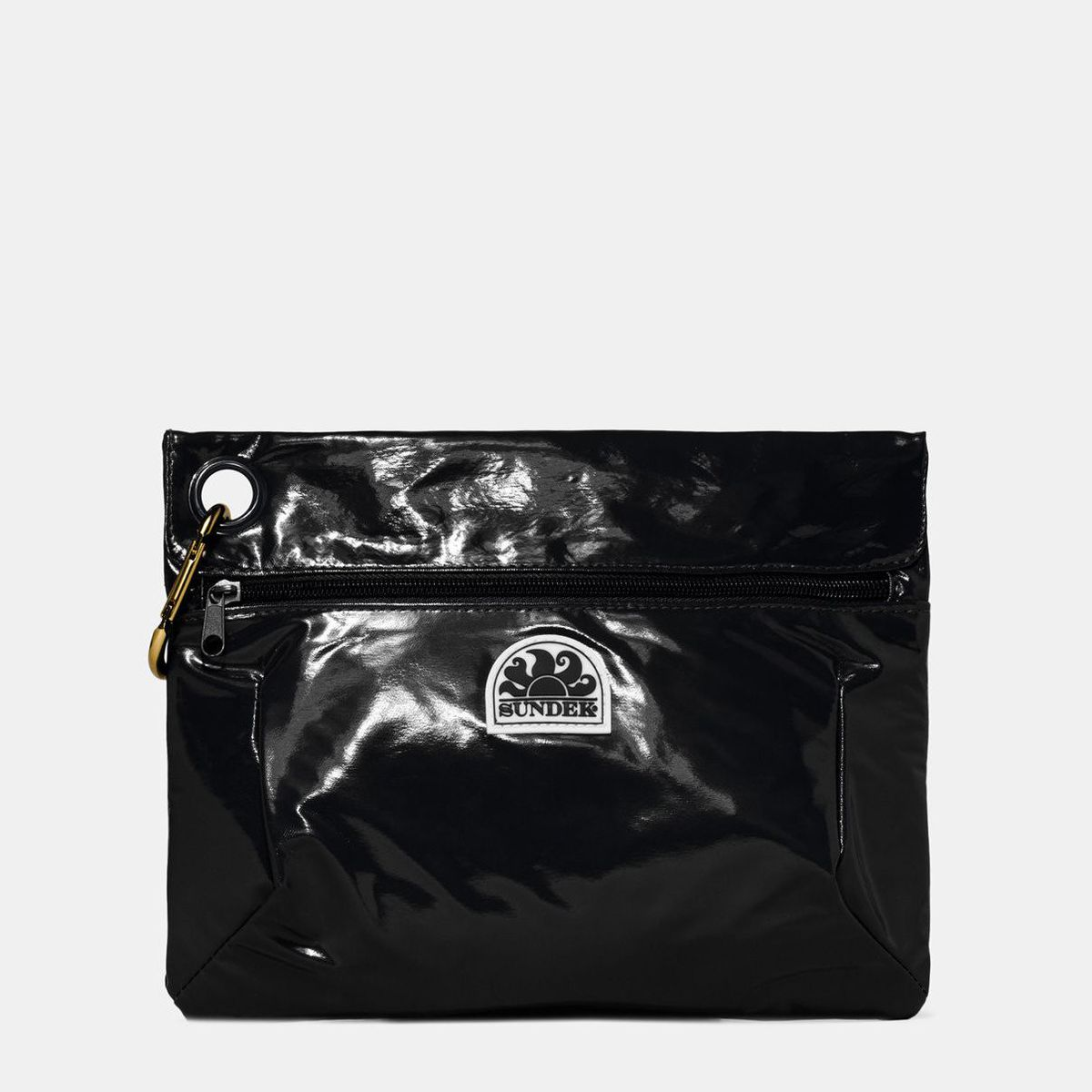 Clutch-bag Black Sundek