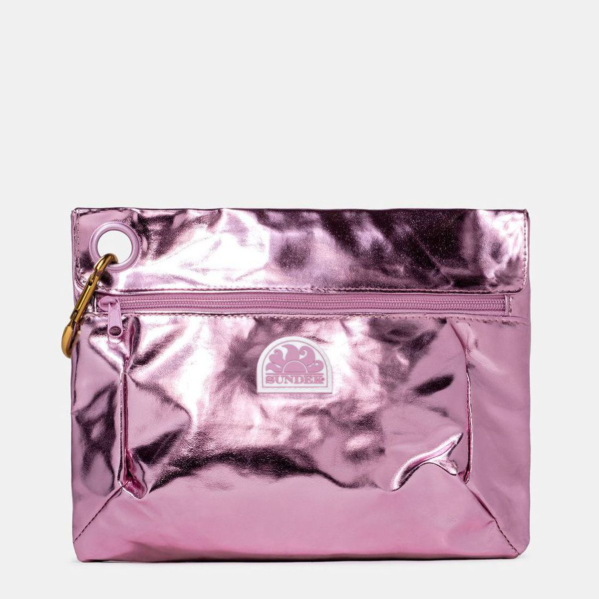 Clutch-bag Camelia Sundek