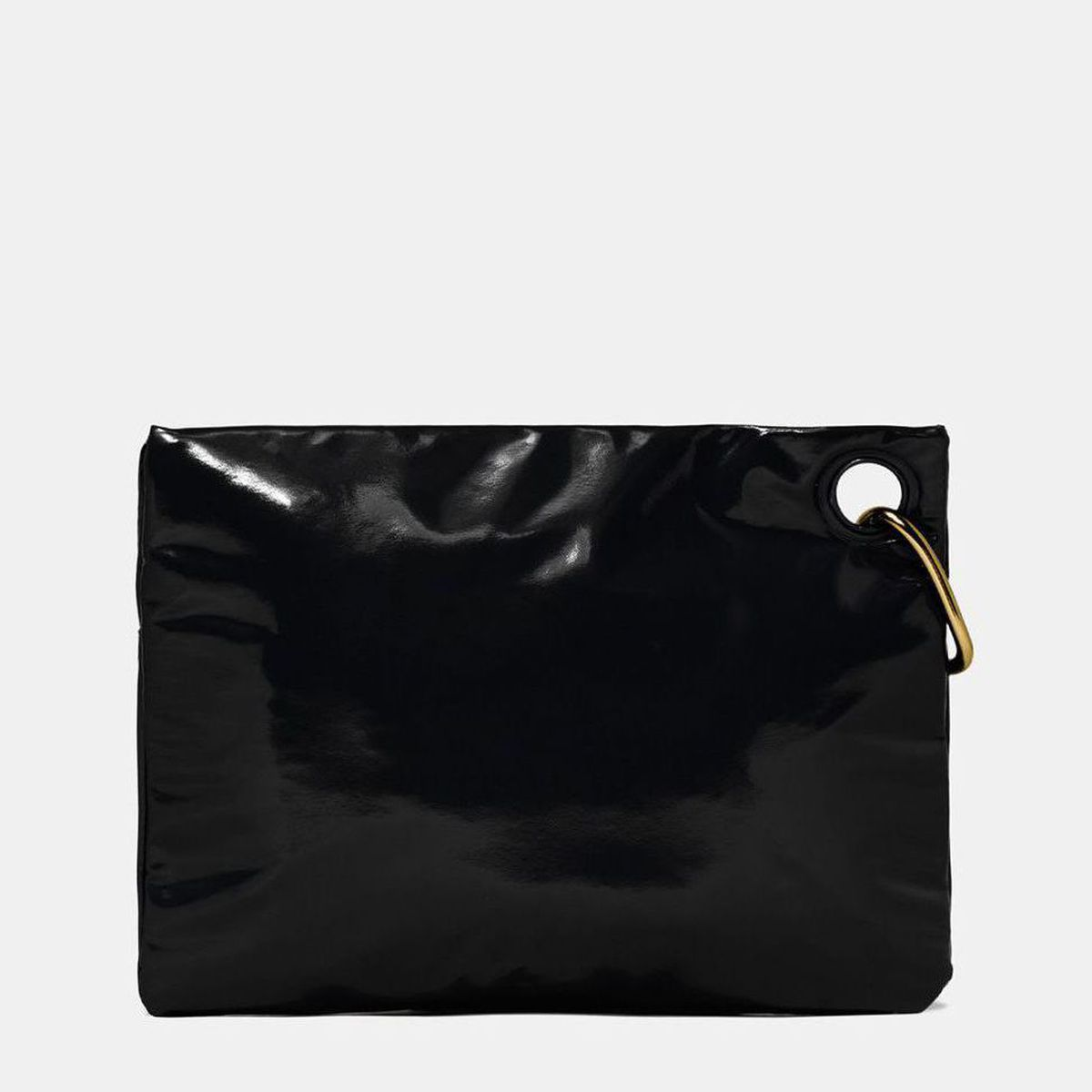 Clutch-bag Black Sundek