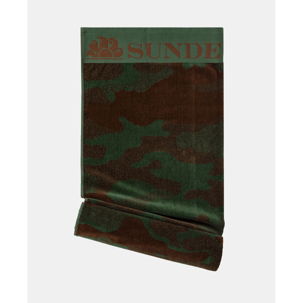 Towel Dark ar.green Sundek