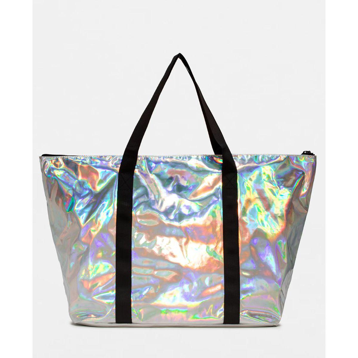 Maxi bag White Sundek
