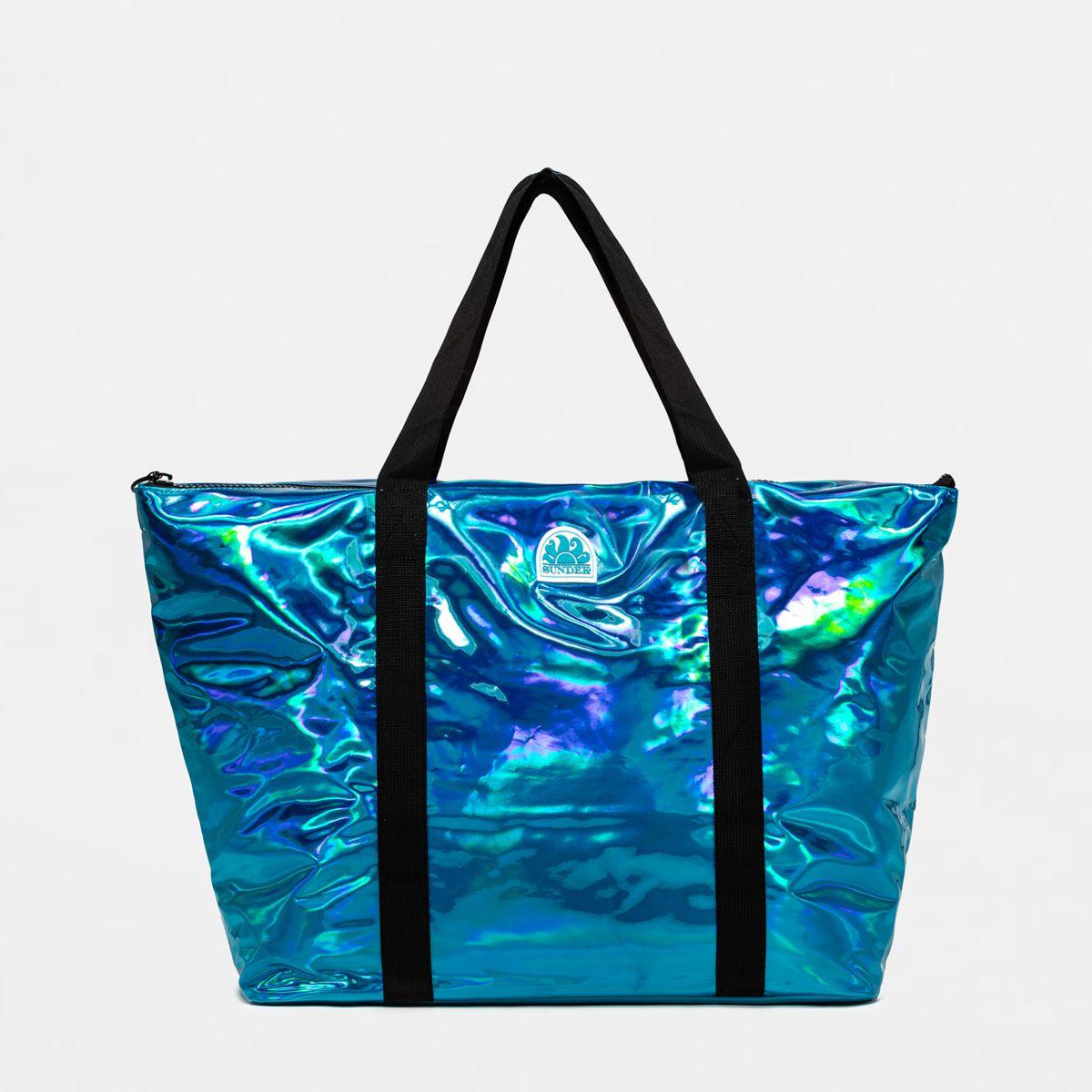 Maxi bag Smurf Sundek