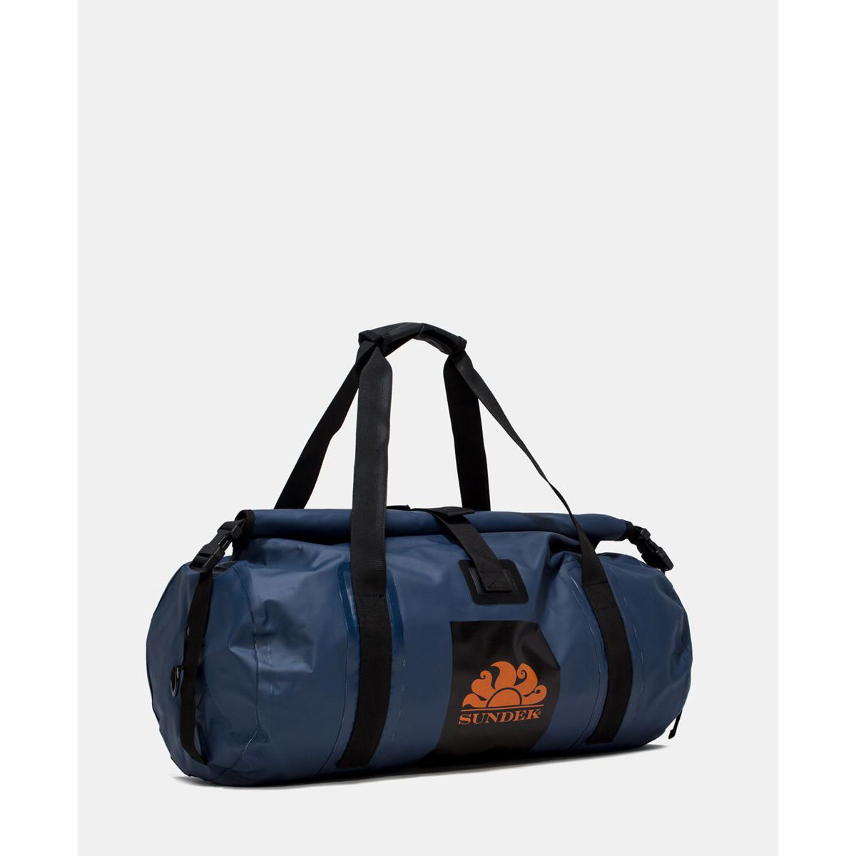Maxi bag Navy Sundek