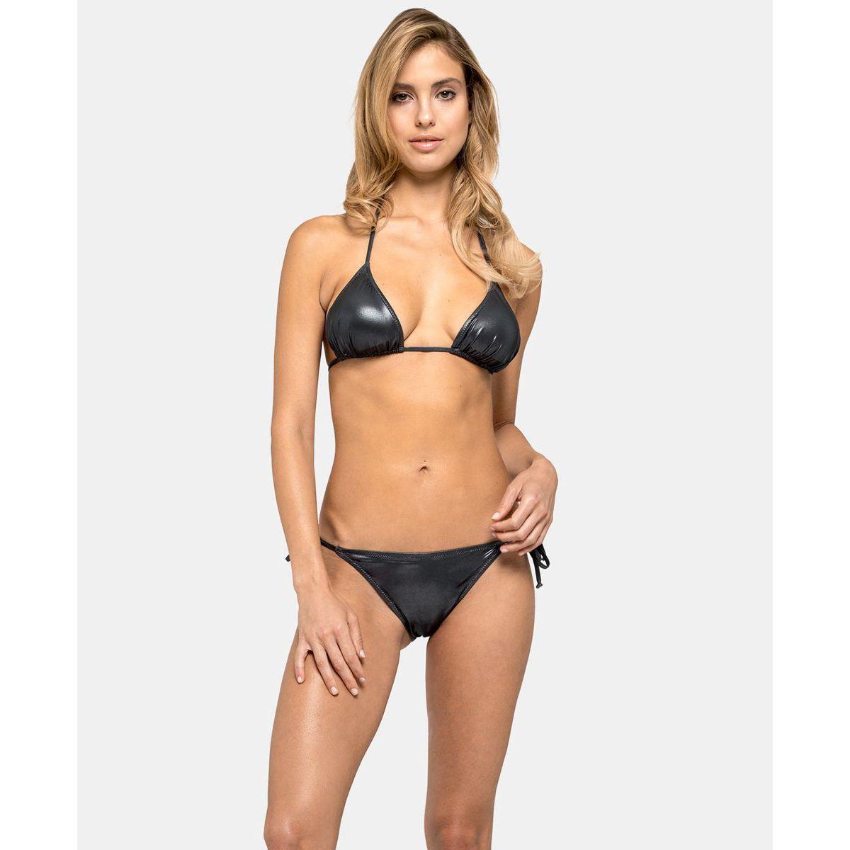 Bikini Black Sundek
