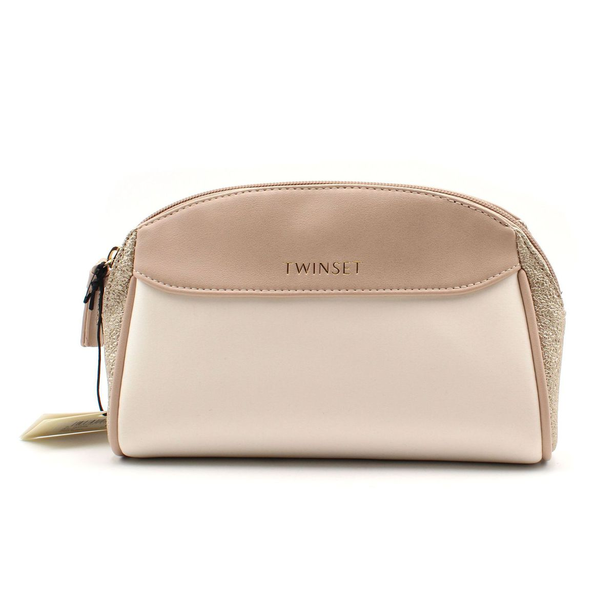Pochette Ivory Twin Set