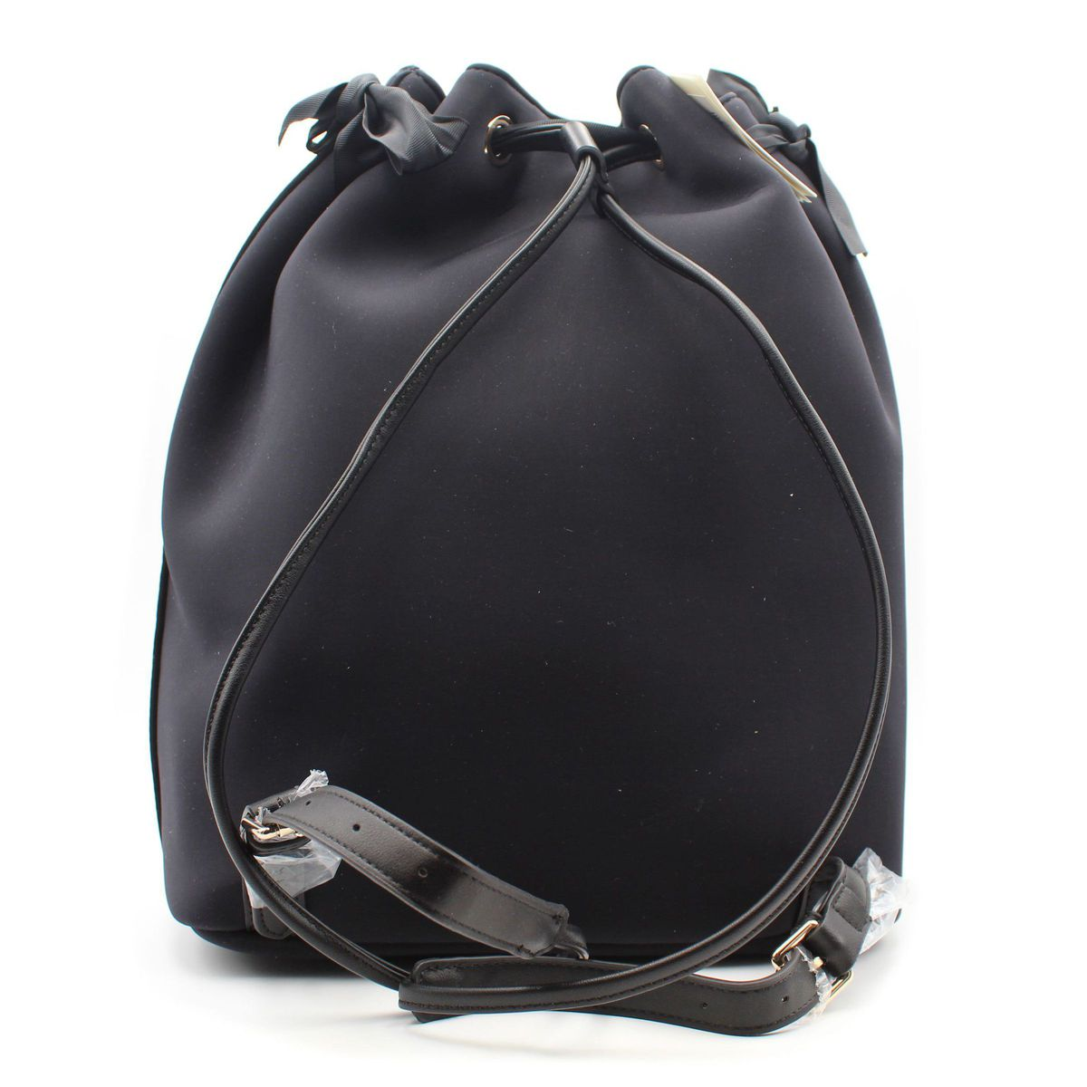 Backpack Black Twin Set