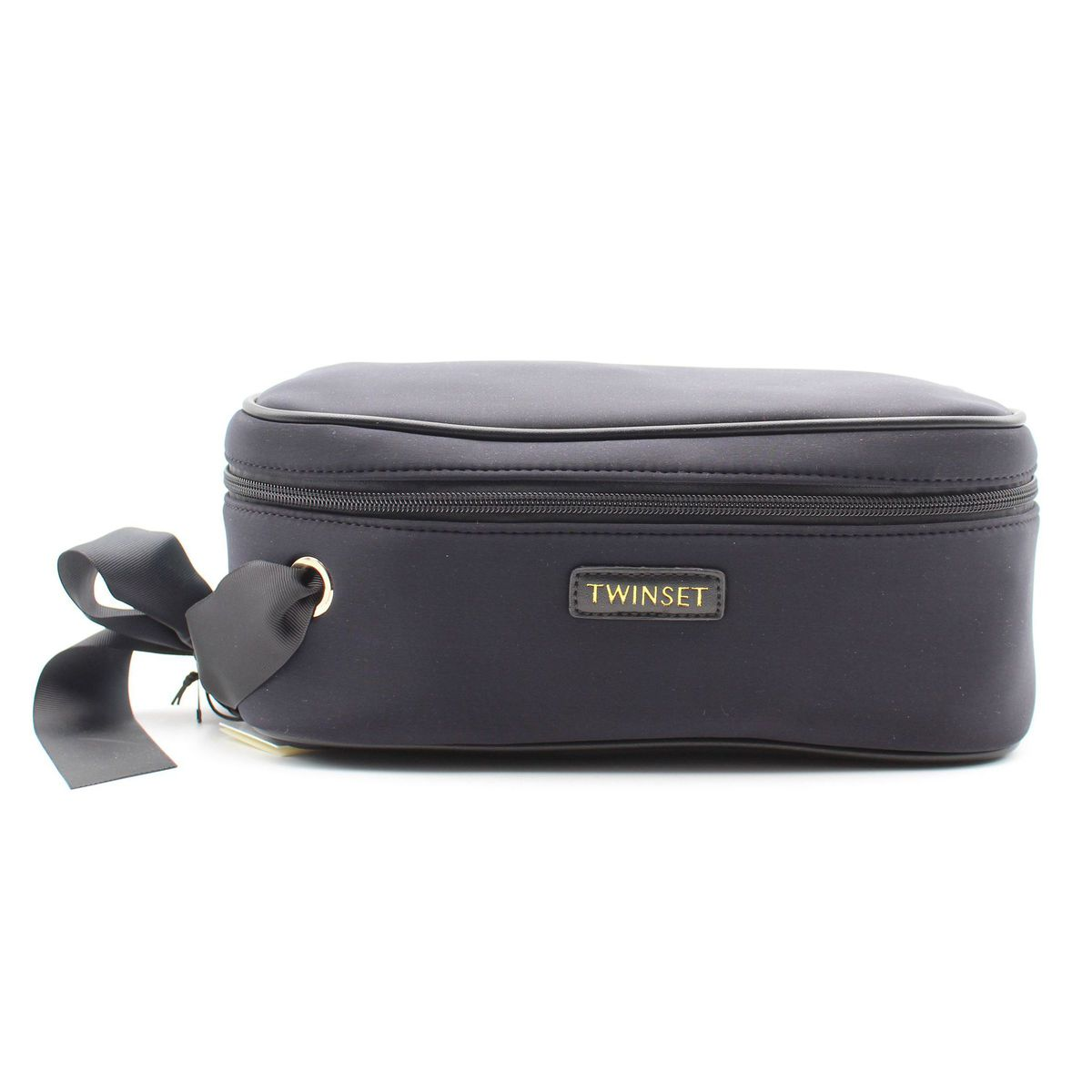 Beautycase Black Twin Set