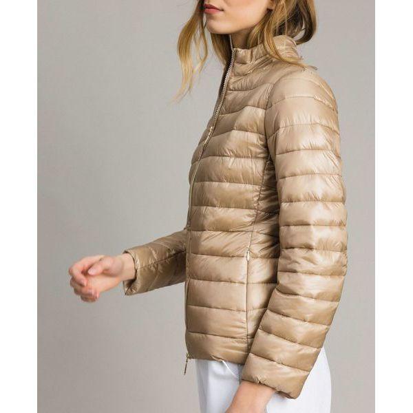 Jacket Beige Twin Set