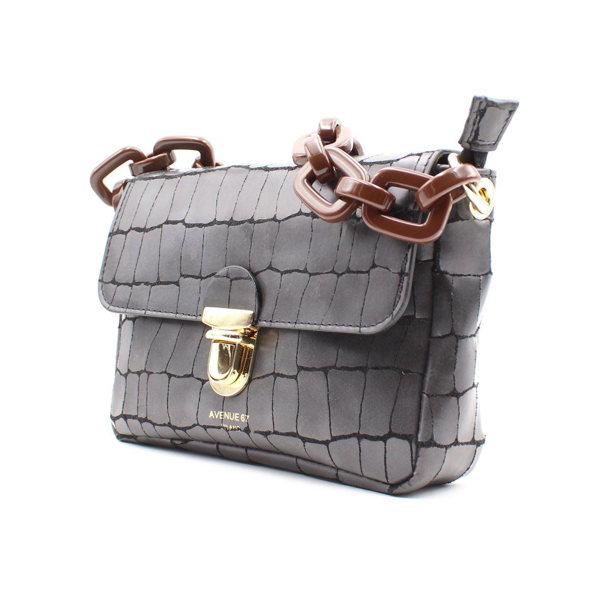 Bag Black Avenue 67