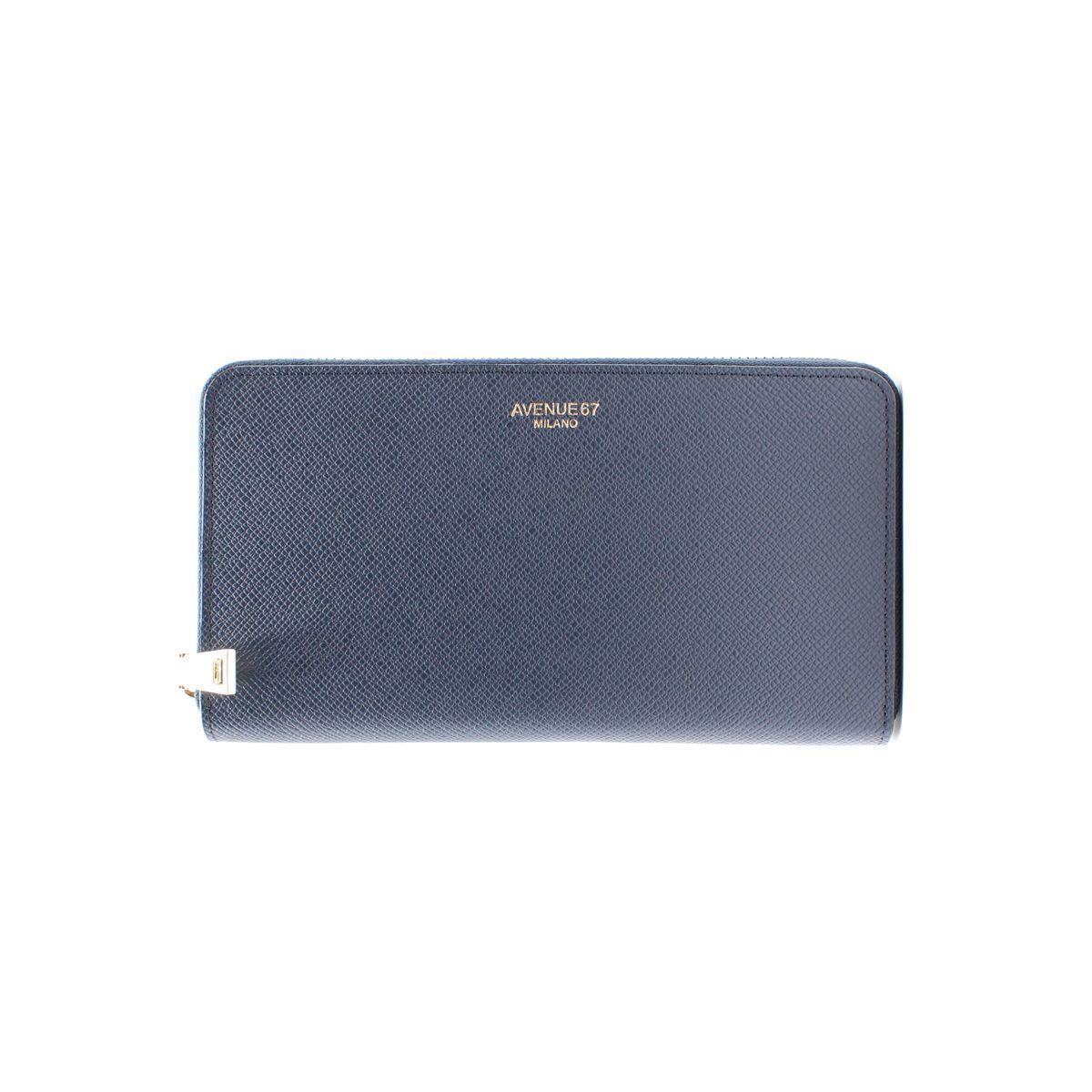 Woman wallet Blue Avenue 67