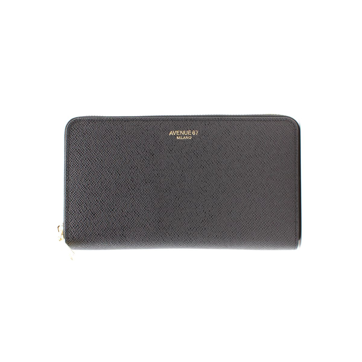 Woman wallet Black Avenue 67