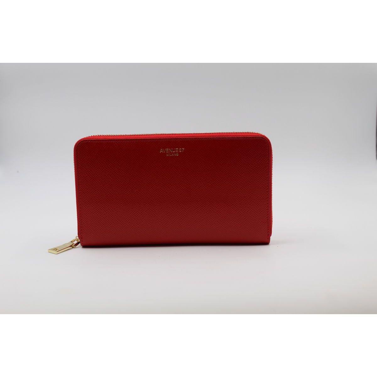 Woman wallet Red Avenue 67