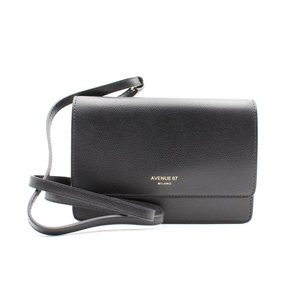 Bag Black Avenue 67