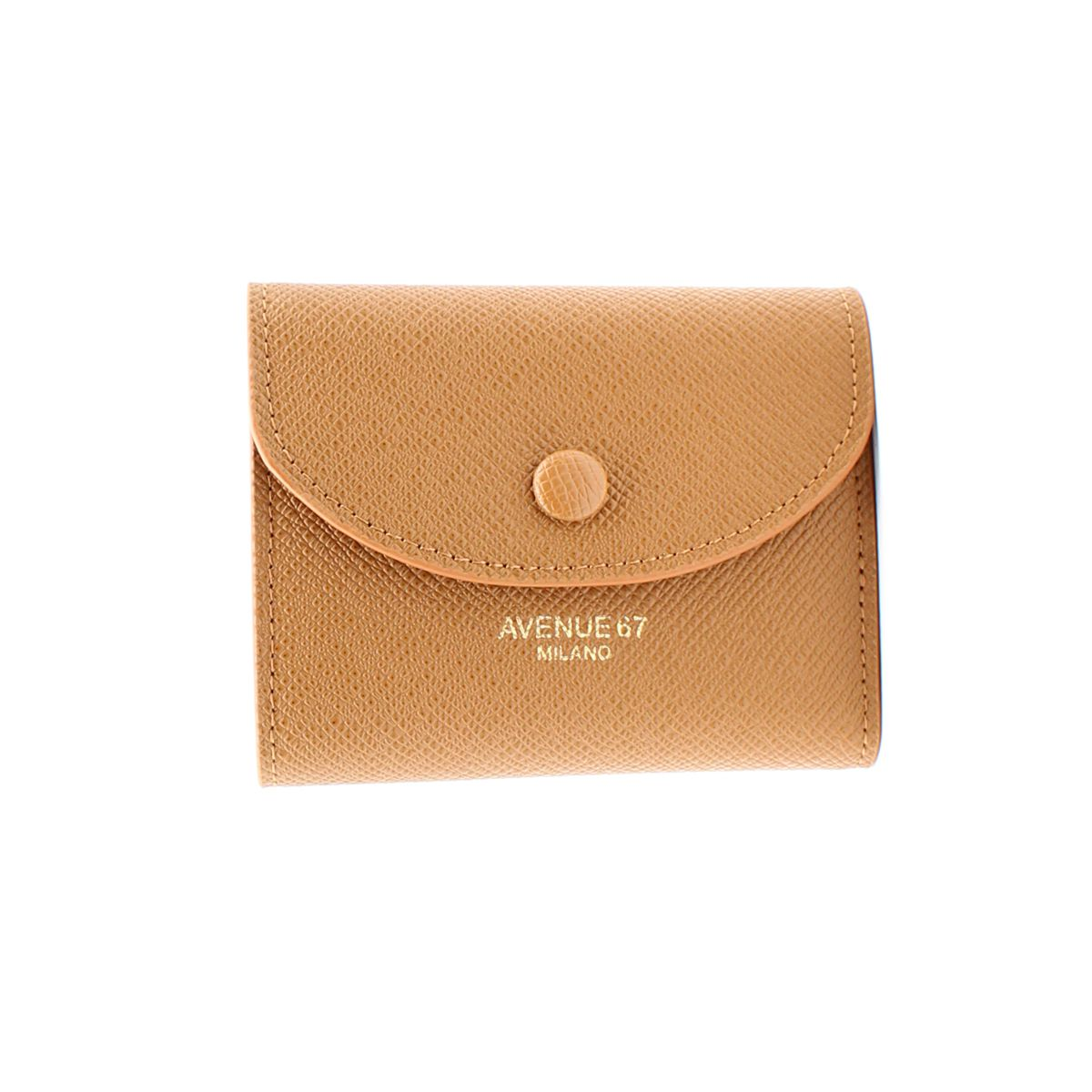 Purse Leather Avenue 67